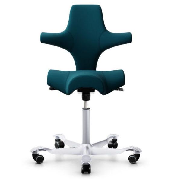 圖片 FLOKK人體工學鞍座椅