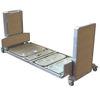 圖片 K-CARE 澳洲折疊式可調節貼地床