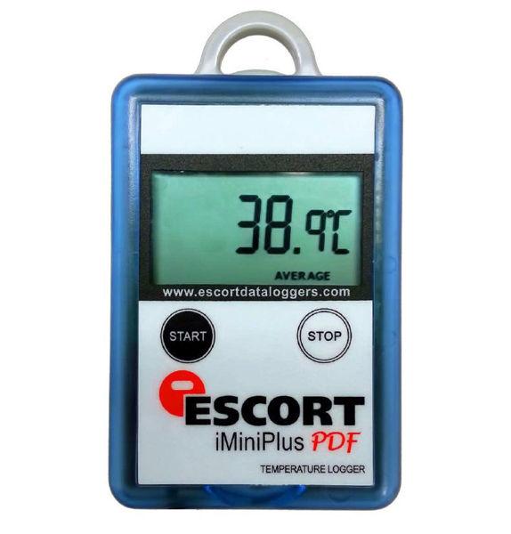 圖片 CRYOPAK iMiniPlus PDF溫度數據記錄器